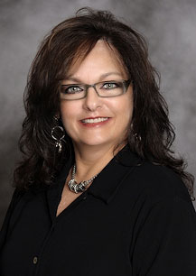 Joan Grusso Legal Assistant & Licensed Real Estate Agent